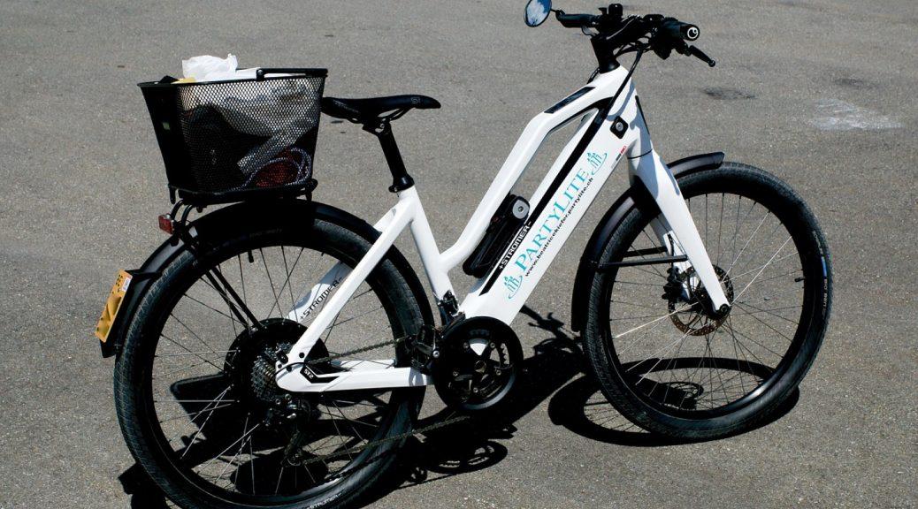 Tout savoir  sur le vélo électrique pliant